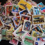 Какие марки распространены среди филателистов?