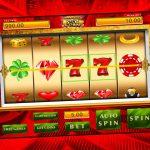Какие игровые автоматы онлайн выбрать в Вулкан 777?