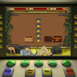 Как играть в игровой автомат Keks с бонусами?