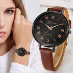 Выбираем часы для девушек