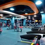 Плюсы групповых программ в фитнес-клубах