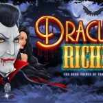 Как играть в игровой автомат Dracula Riches?