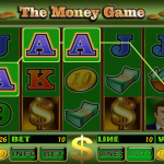 Как правильно играть в игровой автомат онлайн Money Game