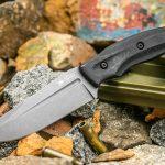 Как выбрать отличный нож для походов?