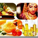 Достоинства аюрведической косметики из Индии