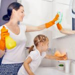 Детская бытовая химия оптом — выбираем товар с безопасным составом
